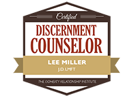 Certified Discernment Counselor - The Doherty Relationship Institute